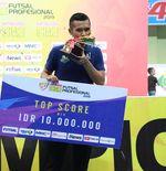 Andri Kustiawan: Peraih Gelar Top Skor Terbanyak di Liga Futsal Indonesia