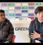 Ada Peran Asnawi Mangkualam dalam Gol Pertama Ansan Greeners di K League 2 2021