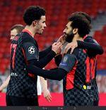 Meski Tumbangkan RB Leipzig, Liverpool Belum Bikin sang Legenda Terkesan