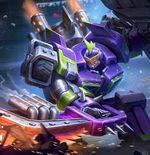 Bocoran Kolaborasi Antara Mobile Legends dengan Transformers