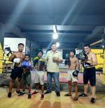Digelar 20 Maret, Bali Boxing Day II Bakal Diikuti 34 Petinju