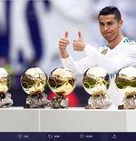 Peninggalan Cristiano Ronaldo di Real Madrid Jadi Kunci Kedatangan Mbappe
