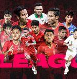 Aturan Pemain Asing J.League: Ada Regulasi Khusus yang Untungkan Indonesia