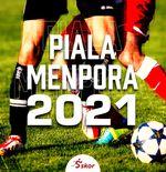 PT LIB: Piala Menpora 2021 Ajang Pramusim Khusus Tim Liga 1