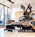 Gandeng Klub Kaya Malaysia, Aston Martin Produksi Mobil Khusus JDT Edition