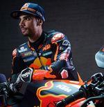 Peringkat Terus Naik, Miguel Oliveira Enggan Targetkan Juara Dunia MotoGP 2021