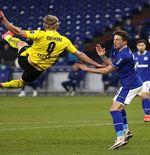 Soal Erling Haaland, Direktur Dortmund Beda Suara dengan Mino Raiola