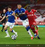 Terakhir Kalah di Anfield dari Everton, 2 Pemain Liverpool Belum Lahir