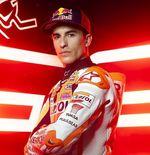 Repsol Honda Rilis Tim, Marc Marquez Ungkap Target di MotoGP 2021