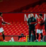 Mengenal Shola Shoretire, Pemain Debutan Manchester United