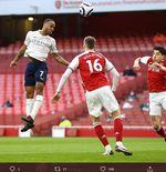 Hasil Lengkap dan Klasemen Liga Inggris: Man City Tak Tergoyah di Posisi Puncak
