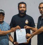 Harapan Arthur Bonai untuk Bhayangkara FC di Piala Menpora 2021