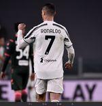 Persebaran 600 Laga Cristiano Ronaldo di Liga: Kasta Ketiga Portugal sampai 3 Liga Top Eropa