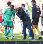 Chelsea vs Real Madrid, Zinedine Zidane Menginstruksikan Pasukannya Bermain Agresif