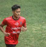 Bek Bali United Senang Timnya Dibantu Bersiap untuk Hadapi Piala AFC 2021