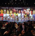 Daftar Nomine Laureus World Sports Awards 2021