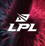 Hasil Investigasi Riot Games Atas Kasus Pengaturan Skor di LPL Cina