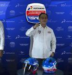 Dimas Ekky Batal Ikut CEV Moto2 Aragon 2021, Ini Penyebabnya
