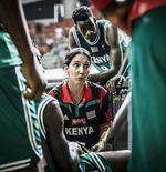 Mengenal Lebih Dekat Liz Mills, Wanita di Balik Kesuksesan Tim Basket Kenya