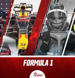 Resmi, F1 2022 akan Bertandang ke Hard Rock Stadium Miami