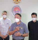Menpora: Laga Timnas Indonesia vs Selebritis FC Jangan Dianggap Serius
