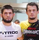 Usman Numagomedov, Sepupu Khabib yang Siap Bersinar di Ring Bellator