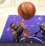 Hasil NBA: Akhirnya, LA Lakers Putus Catatan Kekalahan Beruntun