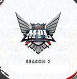 Kompak, Dua Tim Ini Punya Nasib Serupa di Musim Reguler MPL Indonesia Season 7
