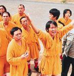 Ng Man-Tat Wafat, Aktor Legendaris Pemeran Pelatih Fung di Film Shaolin Soccer