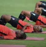 Tatap Piala Menpora 2021, Borneo FC Enggan Buru-buru Siapkan Tim