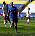 Gelandang Leicester City Jadi Kandidat Pengganti Georginio Wijnaldum di Liverpool