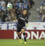 Yoshikatsu Kawaguchi, Kiper Jepang Pembuka Tabir Prestasi dari J.League