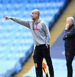 VIDEO: Guardiola Menakar Tantangan Manchester City di Liga Inggris 2021-2022