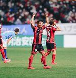 5 Gol Terbaik di Pekan Pertama Meiji Yasuda J1 League 2021
