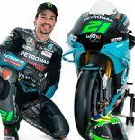 Franco Morbidelli Nyaris Debut di Superbike Usai Lulus dari Akademi VR46