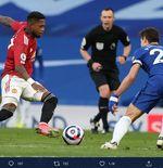 Hasil Imbang Chelsea vs Manchester United Ciptakan Momen Unik