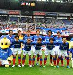 Hasil Akhir Musim 2009-2012 dari  Yokohama F. Marinos yang Signifikan dengan Slogan Mereka