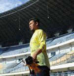 8 Pemain Tim Satelit Ikuti Latihan Perdana Persib Bandung di GBLA