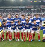Yokohama F. Marinos dan Slogan ''Beda'' saat Juara J.League 2019