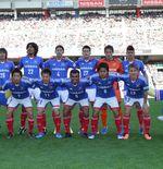 Naik Turunnya Yokohama F. Marinos dan Slogan Mereka di Musim 2013 sampai 2017