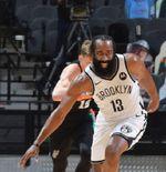 Hasil NBA 2020-2021, Selasa (2/3/2021): Brooklyn Nets Bekuk San Antonio Spurs, Kebuntuan 19 Tahun Pecah