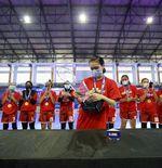 Kompetisi Basket SMA DBL Sukses Digelar dengan Prokes, IBL Kapan?