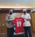 Dari Kota Bandung, Ada Bocoran soal Regulasi Piala Menpora 2021