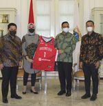 Dukung Piala Dunia Basket 2023, Gubernur DKI Izinkan Pembangunan GOR Multifungsi di GBK