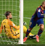 Melaju ke Final, Bukti Keseriusan Barcelona di Copa del Rey