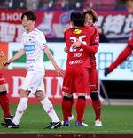 Hasil J.League Cup Matchday 1: Kashima Antlers Berpesta, Yokohama FC Menang Tipis