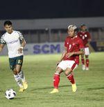 Indonesia U-23 Menang, Shin Tae-yong Sebut Permainan Tak Sesuai Ekspektasi
