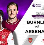 Prediksi Burnley vs Arsenal: Misi Pembalasan The Gunners