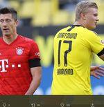 Borussia Dortmund dan Bayern Munchen Kompak Menolak European Super League