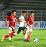 Rachmat Irianto Jadi Kapten Indonesia U-23, Shin Tae-yong Ungkap Pertimbangannya